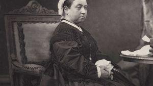 Queeh Victoria.