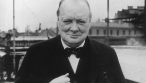 Thumb winston churchill
