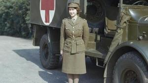 Thumb hrh princess elizabeth in the auxiliary territorial service  april 1945 tr2832ministry of information official photographer