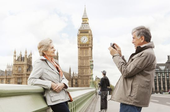 Miss vacationing in the UK? Join in this year\'s virtual English Tourism Week.