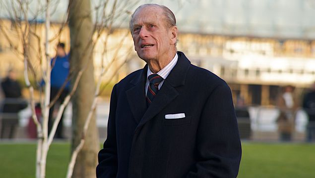 Happy Birthday to Prince Philip, Duke of Edinburgh.