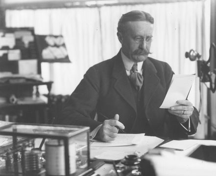 Harry Selfridge
