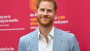 Harry, the Duke of Sussex
