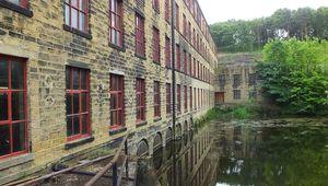 Leeds Industrial Museum at Armley Mills.