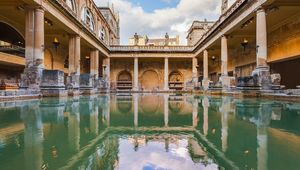 Thumb roman baths bath diego delso creative commons