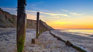 Thumb resized sheringham beach