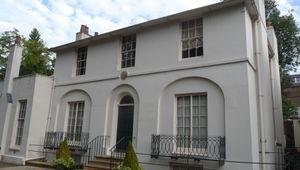 Thumb john keats house via  spudgun67 cc
