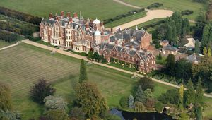Sandringham House and Estate, in Norfolk.