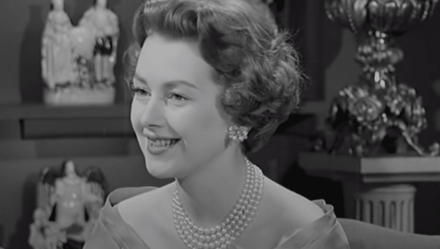"Princess Diana\'s stepmother, Lady Lewisham said 1950s teenagers were \""splendid.\"""