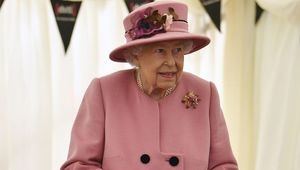 Queen Elizabeth II will meeting with President Joe Biden in June 2021.