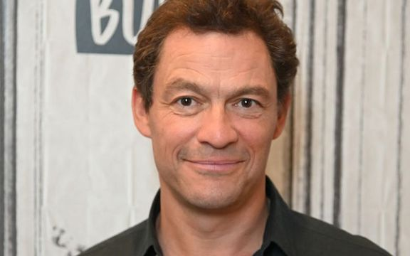 Limerick resident Dominic West will star as Prince Charles in the next season of The Crown.
