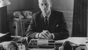 Prince Philip, The Duke of Edinburgh RIP