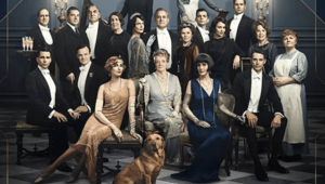 Thumb resized downton abbey movie poster