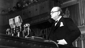 Thumb winston churchill in the house of commons via youtube