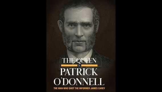 The Queen v Patrick O\'Donnell