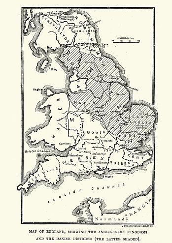 Roman Roads Of Britain Subway Map.Taking A Ride On Watling Street British Heritage