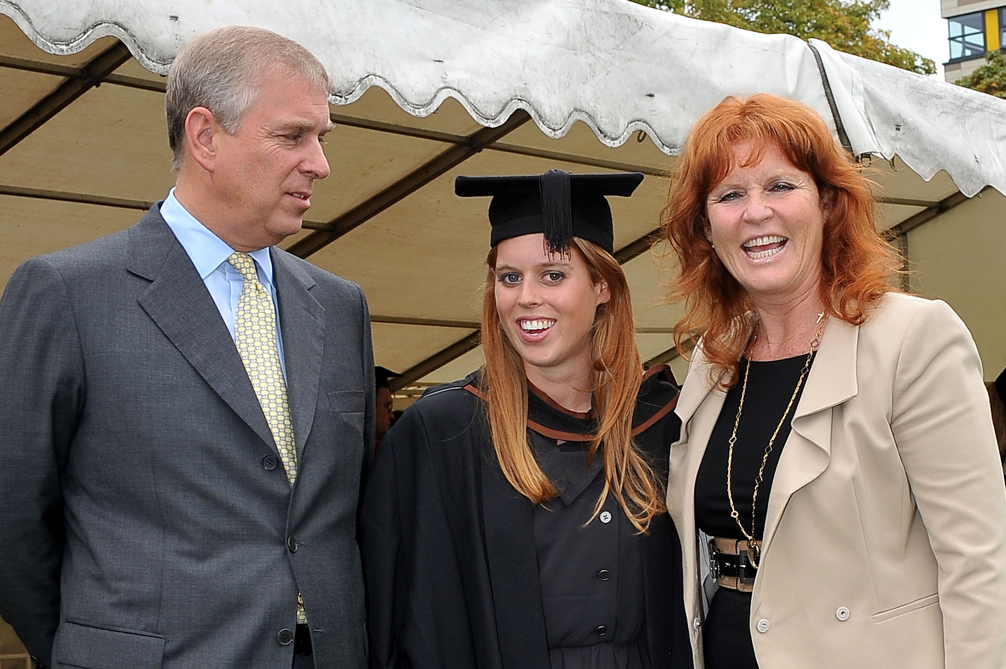 Prince Andrew Jeffrey Epstein Everything You Need To Know