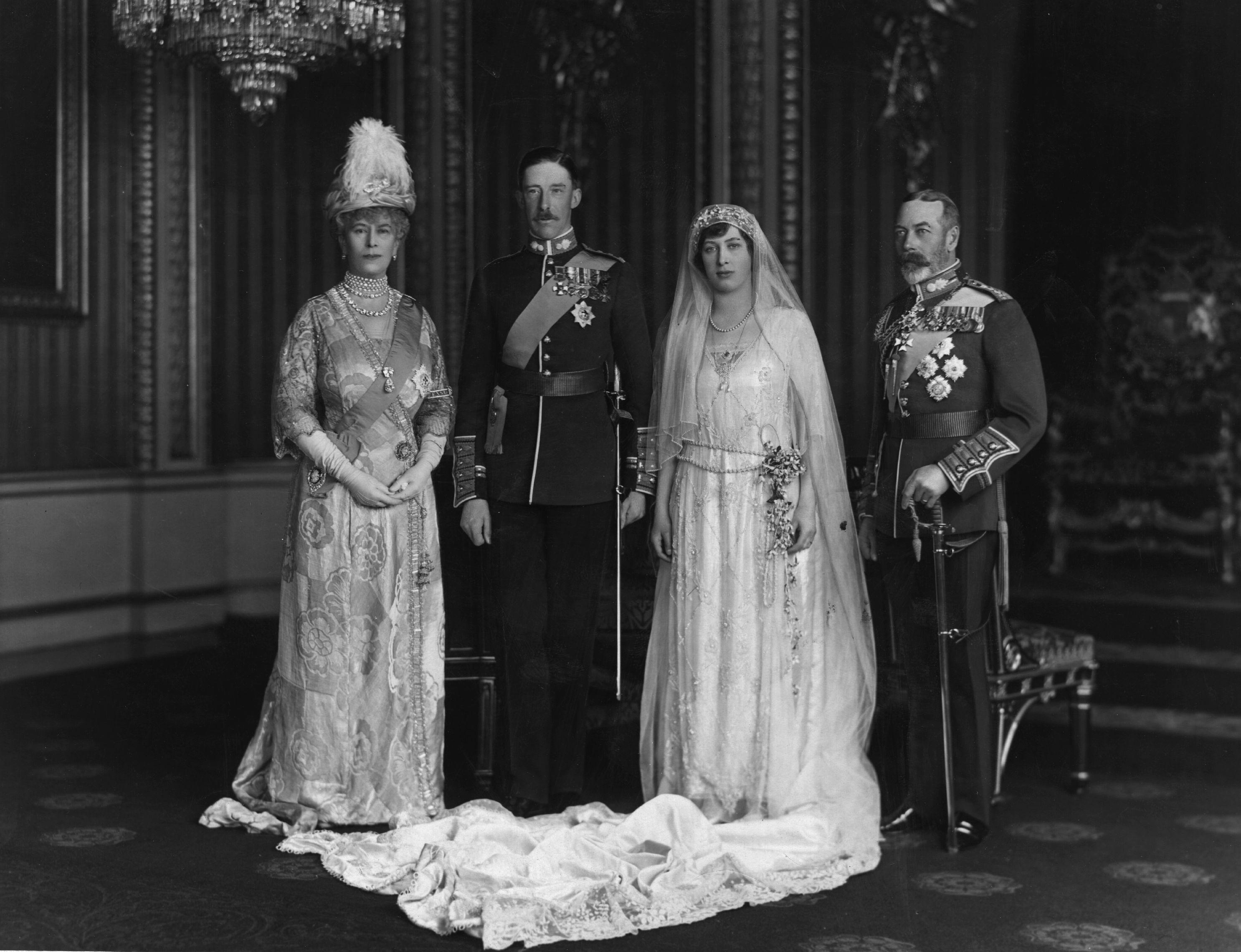 Mary, The Princess Royal