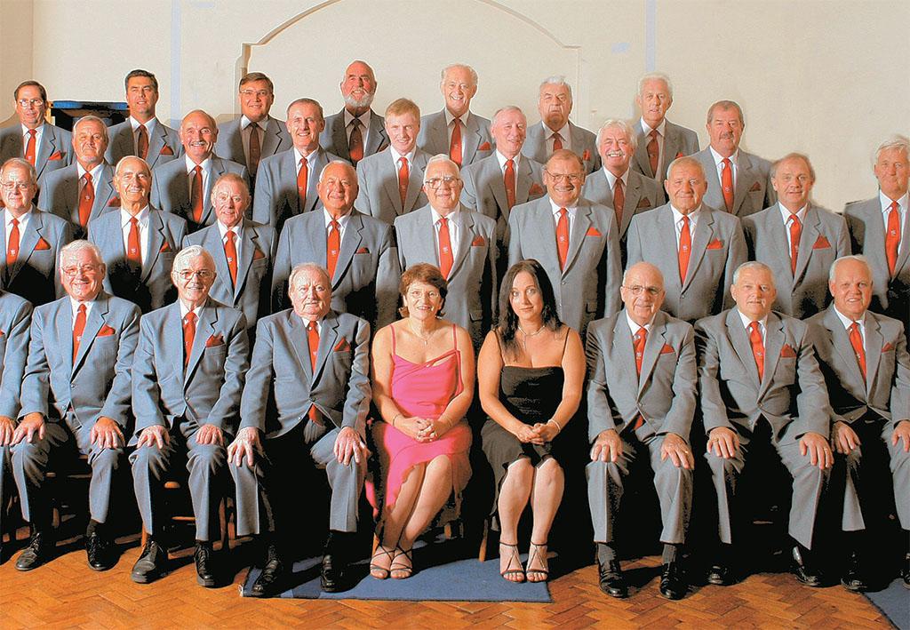 Congratulate, welsh amateur music federation