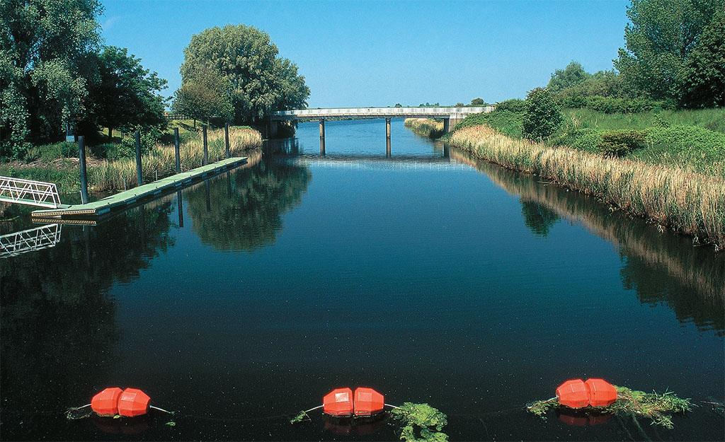 The Fens England Below Sea Level British Heritage