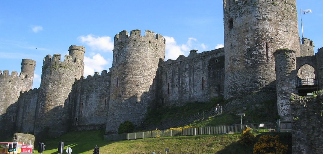 The Great Castles Of North Wales British Heritage