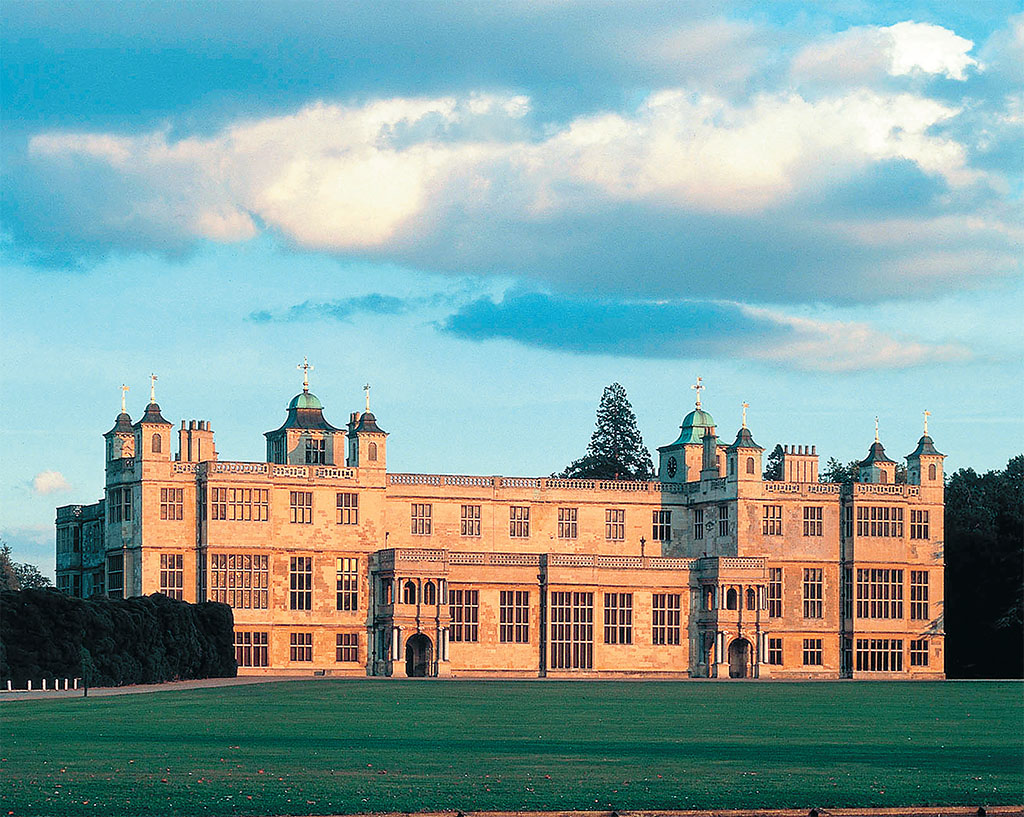English Heritage | British Heritage