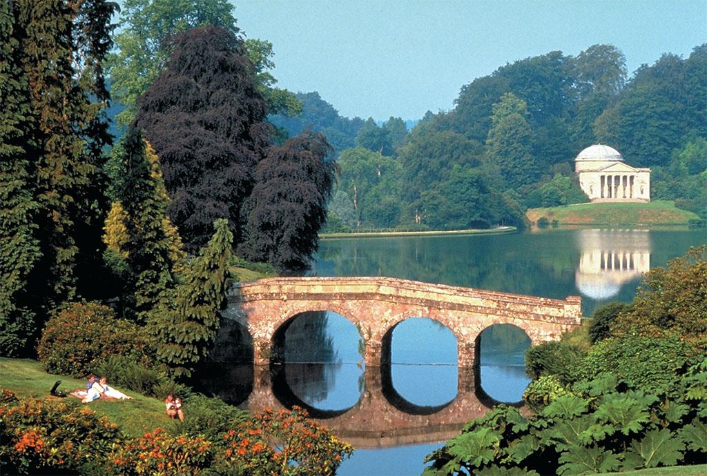 The Best Of English Gardens British Heritage Travel