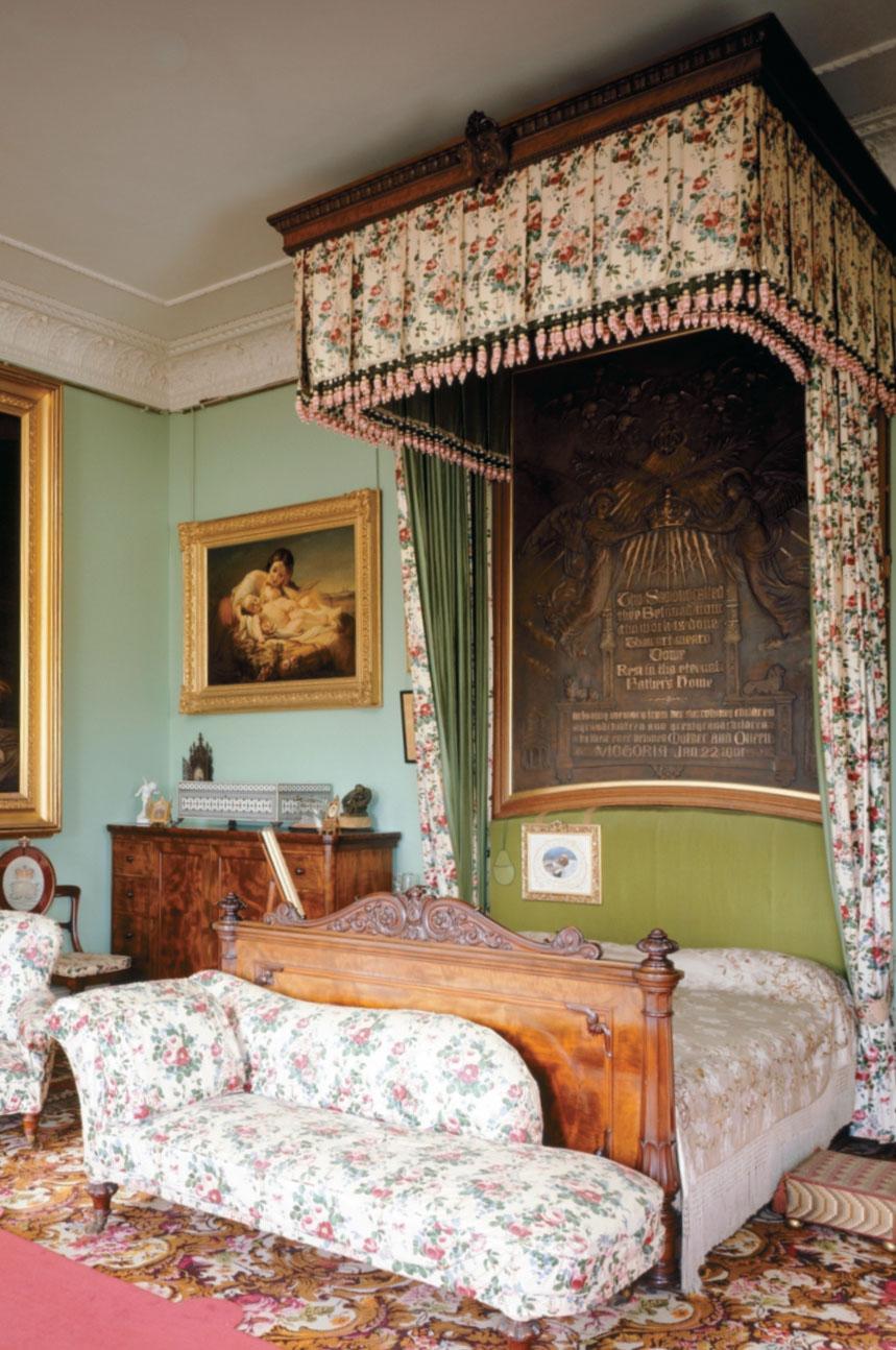 Victoria's Osborne House - British Heritage Travel