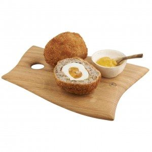 Fortnum and mason scoth eggs