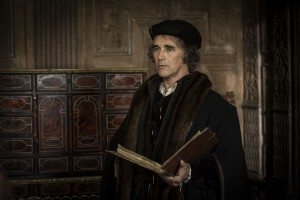 Mark Rylance as Thomas Cromwell (C) Ed Miller/Playground & Company Pictures for MASTERPIECE/BBC