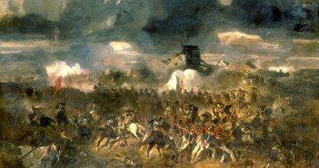 La bataille de Waterloo. 18 juin 1815 (1852), Clément-Auguste Andrieux
