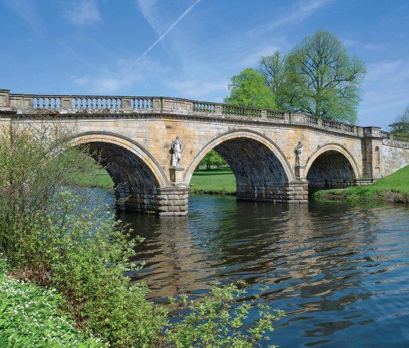 A River Runs Through It River Derwent British Heritage