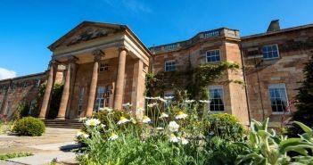 Hillsborough Castle Gardens, 13.6.15