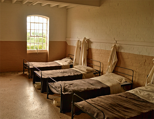 It's a Hard-Knock Life in Victorian Workhouses | British Heritage
