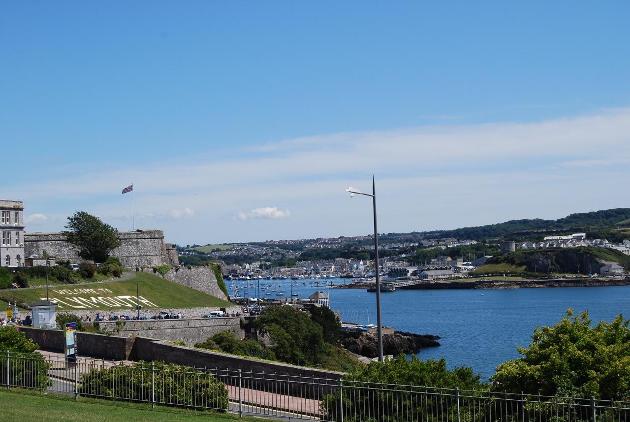 Plymouth main pic