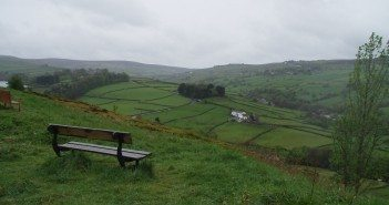 The Yorkshire Moors by Sharyn Hambley