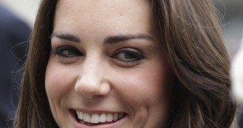 Kate Middleton Visit Northern Ireland
