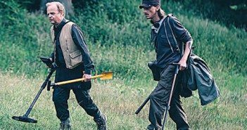 Led on by the Quest for treasure, two friends find the journey worthwhile in Detectorists.