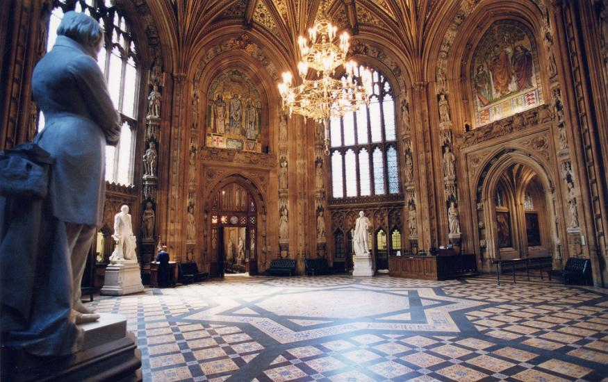 Charmant BHT Podcast: Houses Of Parliament, Part 2