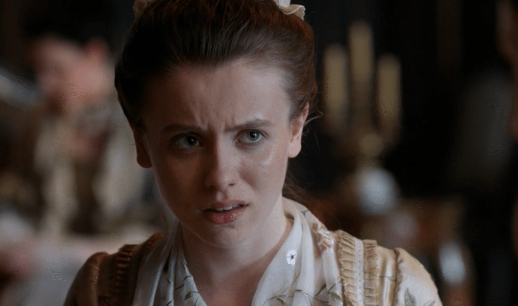 Outlander: Season 2, Episode 3: 'Useful Occupations and Deceptions'