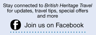 Stay connected to B.H.T. for news, updates, travel tips, and special offers. Like us on Facebook.