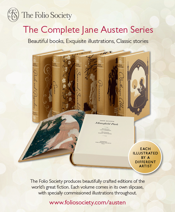 The Complete Jane Austen Series