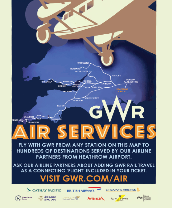 AWR Air Services